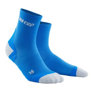CEP Ultra Light V2 Short Cut Running Socks