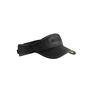 CEP Running Visor - Black/Green