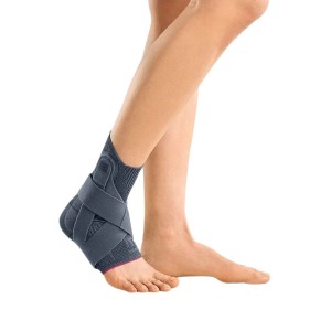 Medi Levamed Ankle Support With Stabilisation Strap