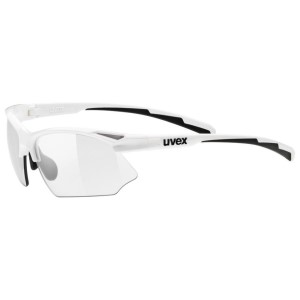 UVEX Sportstyle 802 Vario Photochromic Light Reacting Multi Sport Sunglasses