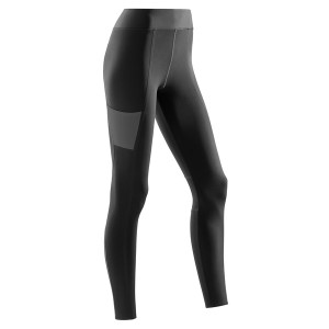 CEP Performance Womens Tights - Black