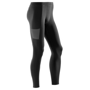 CEP Performance Mens Tights - Black