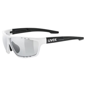UVEX Sportstyle 706 Variomatic Light Reacting Mountain Biking Sunglasses