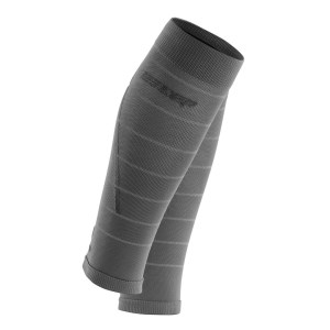 CEP Reflective Compression Calf Sleeves