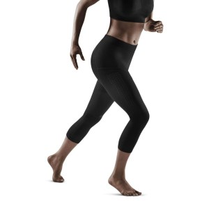 CEP Compression Womens 3/4 Training Tights 3.0